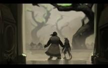 Легенда о Шаохао. Часть 5: Раскол