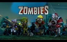 Plants vs  Zombies Garden Warfare (Gamescom 2013 Teaser)