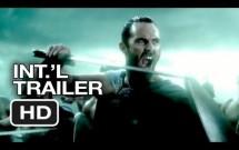 300: Rise of an Empire International TRAILER 1 (2014) - 300 Sequel Movie HD