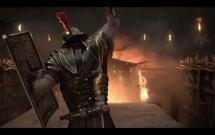 Ryse: Son of Rome Official gamescom Gladiator Mode Trailer