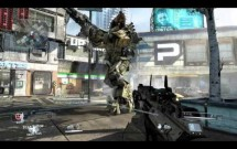 Titanfall: Official Angel City Gameplay Demo