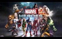 Marvel Heroes Livestream: Human Torch preview!