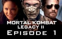 Mortal Kombat: Legacy II - Episode 1