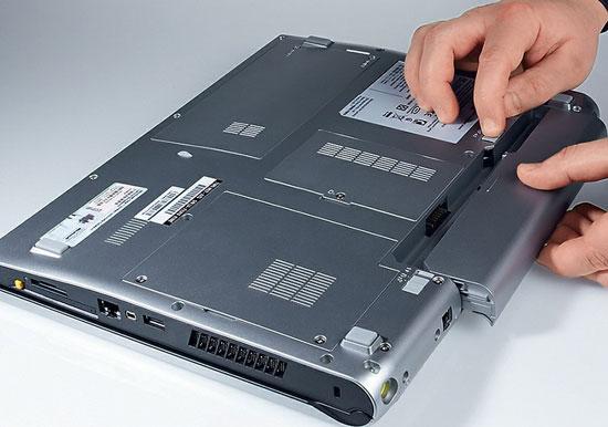 аккумуляторы для ноутбуков в Москве
