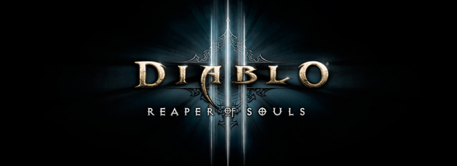 Анонс Diablo III: Reaper of Souls на gamescom 2013