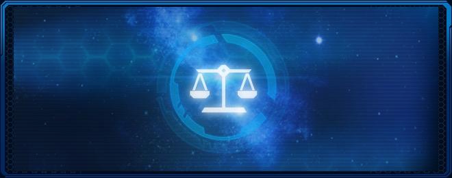 Баланс в StarCraft II - дело тонкое.