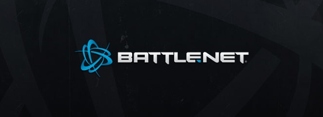 Клиент Battle.net: первая информация