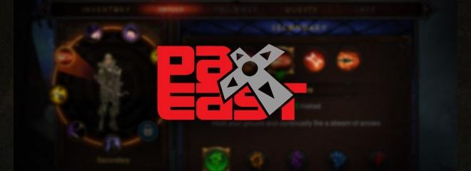 Diablo III на PAX East 22-24 марта
