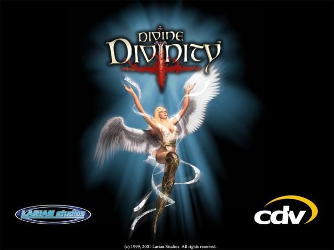 Обзор Divine Divinity