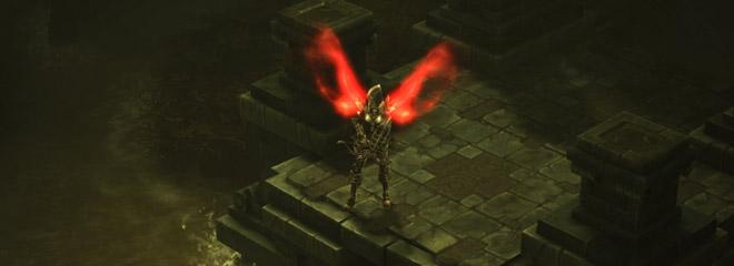 demon hunter, охотник на демонов, dh