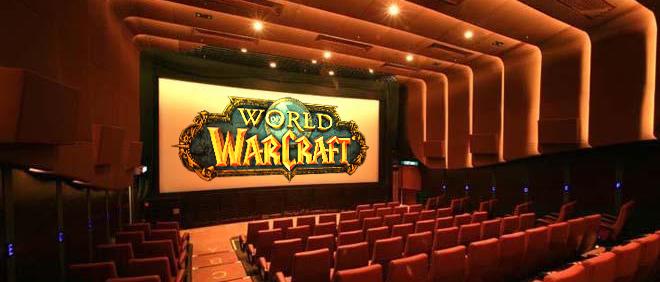 Фильм World Of Warcraft
