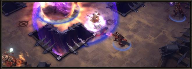 Компиляция информации о PvP в Diablo III