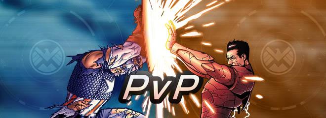 Новости от разработчиков со стрима PvP