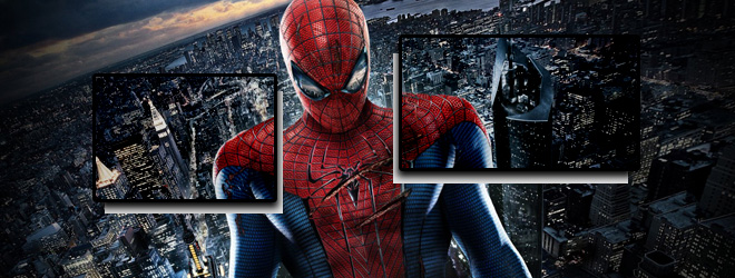 Новый Человек-паук Marvel