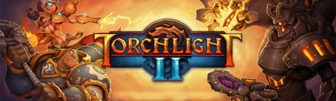 Torchlight II продался тиражом более 1 миллиона копий