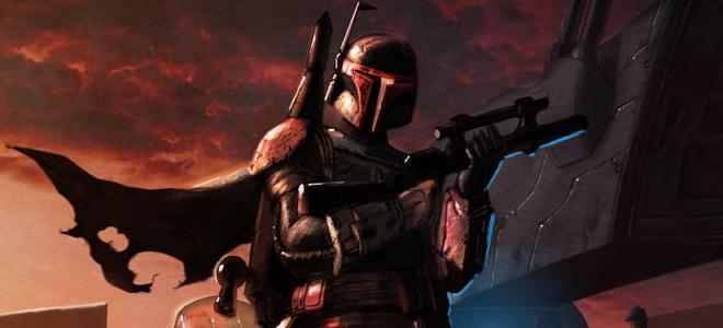 Star Wars: Возмездие