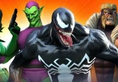 """Игровое событие """"Не бойтесь Жнеца!"""" в Marvel Heroes"""
