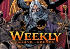Marvel Heroes Weekly. Выпуск 12