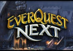 EverQuest Next: общая информация