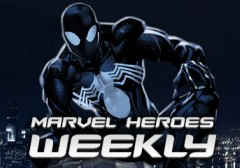 Marvel Heroes Weekly. Выпуск 14