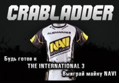 КрабЛаддер - турнир Dota 2 для всех!