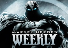 Marvel Heroes Weekly. Выпуск 11