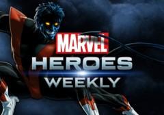 Marvel Heroes Weekly. Выпуск 7