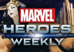 Marvel Heroes Weekly. Выпуск 9