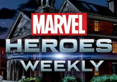 Marvel Heroes Weekly. Выпуск 5