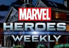 Marvel Heroes Weekly. Выпуск 5