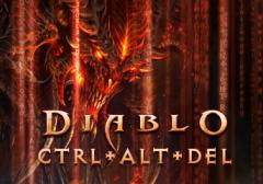Diablo 3: Перезагрузка (часть 3)