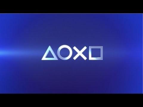 #PlayStation2013