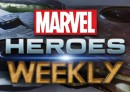 Marvel Heroes Weekly. Выпуск 10