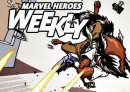 Marvel Heroes Weekly. Выпуск 13