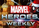 Marvel Heroes Weekly. Выпуск 2
