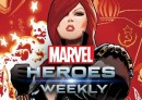 Marvel Heroes Weekly. Выпуск 4