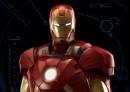 Изменения Железного Человека