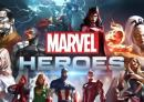 Marvel Heroes: открытый бета-тест 3-5 мая