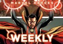 Marvel Heroes Weekly. Выпуск 15