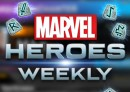 Marvel Heroes Weekly. Выпуск 8