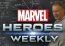 Marvel Heroes Weekly. Выпуск 3