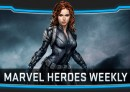 Marvel Heroes Weekly. Выпуск 19