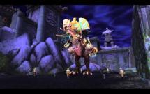 World of Warcraft Mists of Pandaria - 5.2 Teaser