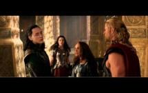 Marvel's Thor: The Dark World - TV Spot 1