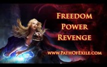 Path of Exile Release Trailer