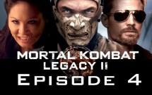 Mortal Kombat: Legacy II - Episode 4