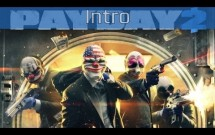 Payday 2 - Intro [HD 1080P]