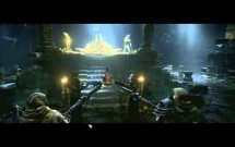 Diablo III: Reaper Of Souls Login Screen & Menus