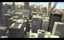 Counter-Strike Online 2 (KR) - Big City trailer