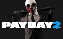 Payday 2 -- Launch Trailer